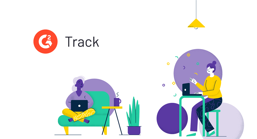 A New World of Remote Work: A Smarter Software Stack with G2 Track